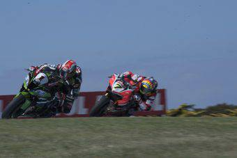 Superbike Phillip Island Gara 1