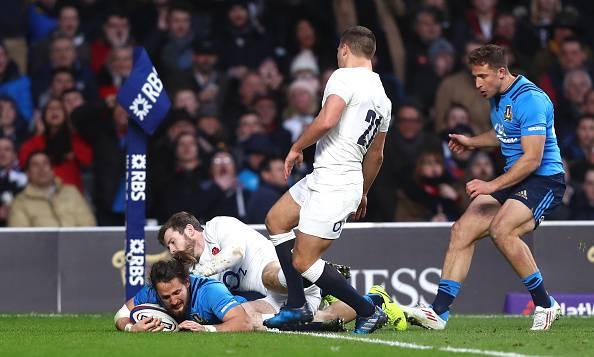 Rugby 6 Nazioni: altro ko per l'Italia, finisce 36 a 15 per l'Inghilterra a Twickenham