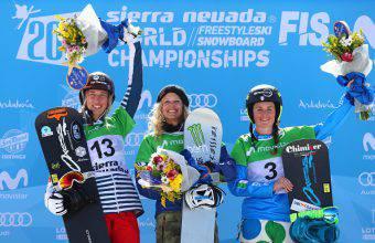 Snowboard, la Coppa del Mondo torna in Italia