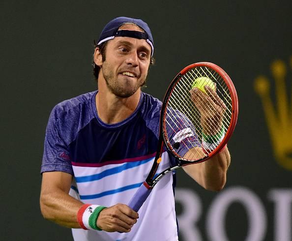 Torneo di Umago Giannessi vola in semifinale