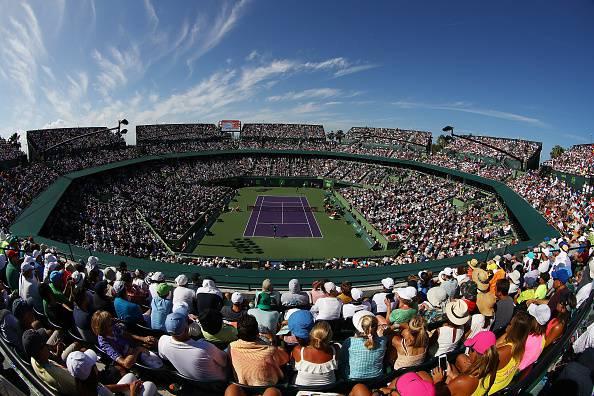 Masters 1000 Miami