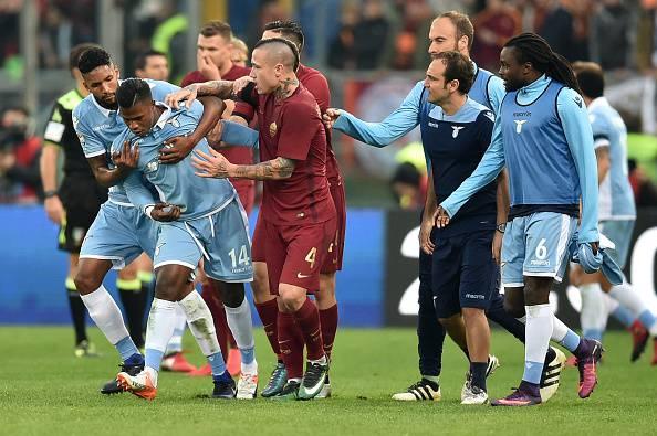 Coppa Italia, Lazio-Roma: probabili formazioni