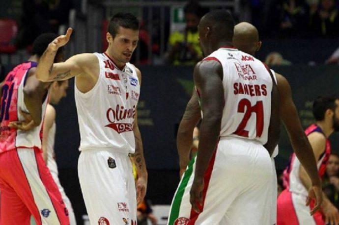 Playoff Serie A: partono le semifinali