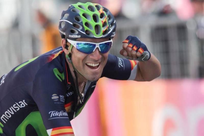 UCI World Ranking, Valverde ritorna al quarto posto. Scende Ulissi