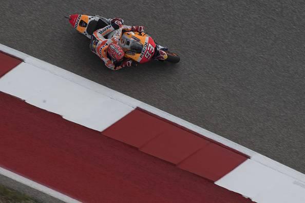 Moto Gp, Marquez fa la pole nel GP delle Americhe 2017, poi Vinales e Rossi