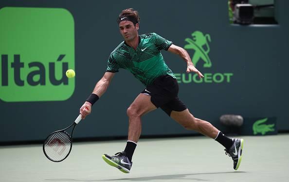 Roger Federer non parteciperà al Roland Garros