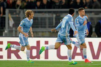 Roma Lazio Coppa Italia