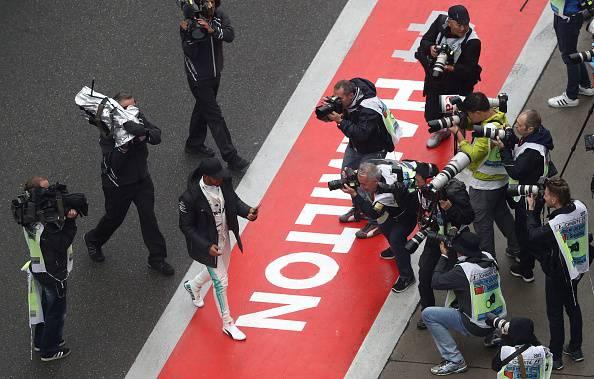 F1 GP Cina