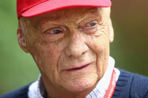 Niki Lauda nuovamente ricoverato