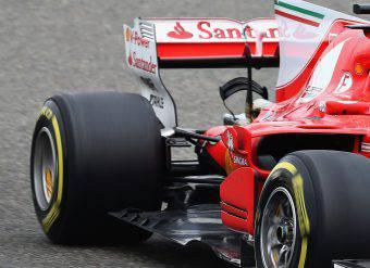 fondo Ferrari