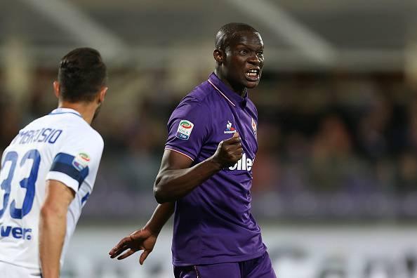 Serie A: partita pazza al Franchi, la Fiorentina batte 5-4 l'Inter