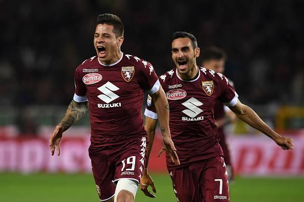 Serie A, non basta l'ennesimo gol di Schick alla Samp. Con il Torino è 1-1