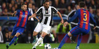 Calciomercato | Juventus, per il post Higuain c'è il bomber della Roma