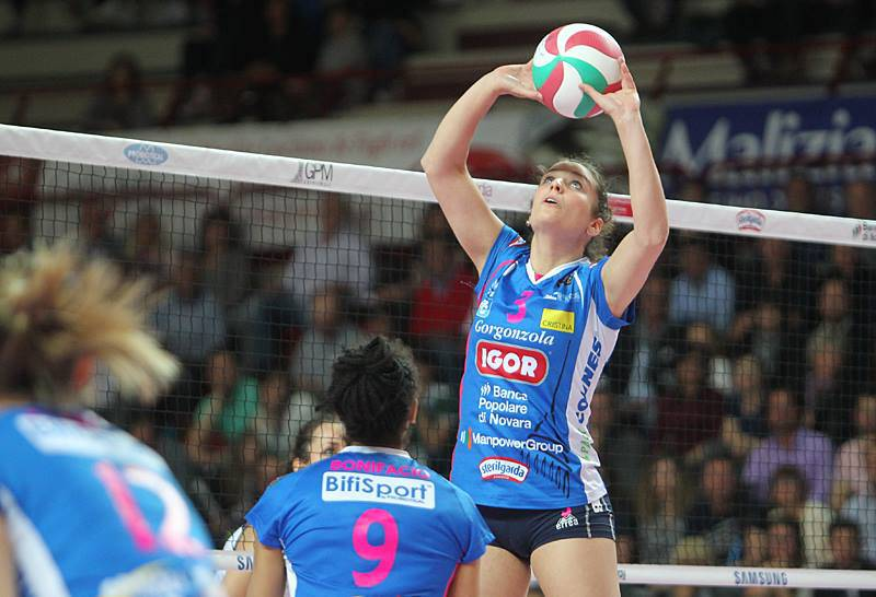 Volley Novara Femminile