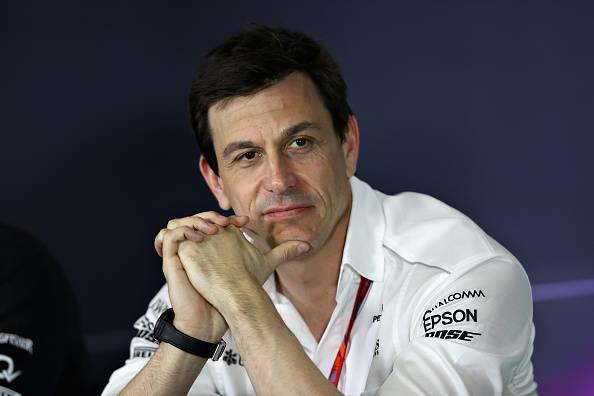 F1 | Marko: