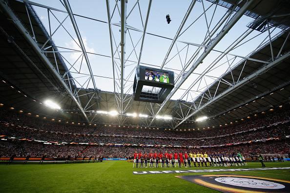 Den Haag Ajax