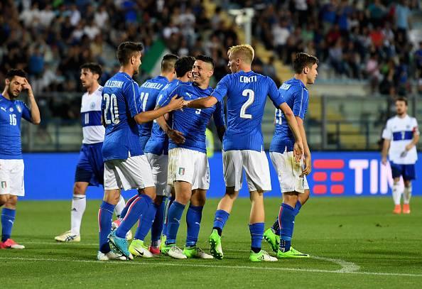 Italia-San Marino, probabili formazioni amichevole: Ventura sceglie il 4-2-4