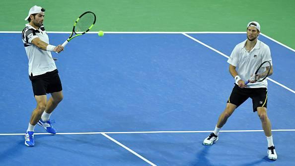 Cambiano Coppa Davis e Fed Cup