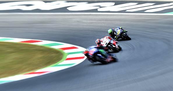 MotoGP Silverstone: il meteo preoccupa Michelin