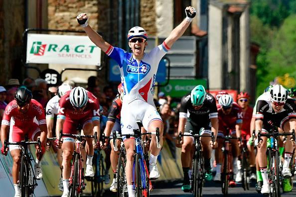 Arnaud Demare, Giro d'Italia 2019