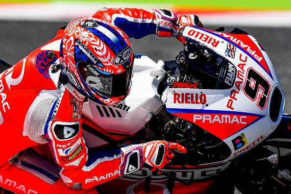 MotoGP, Petrucci: vincere? ora sto cercando conferme