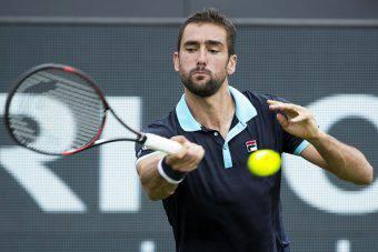 Marin Cilic ATP S-Hertogenbosch