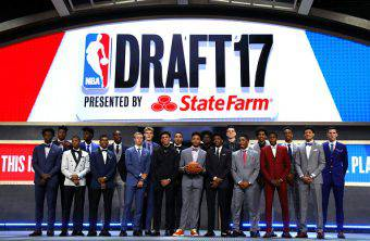 2017 NBA Draft