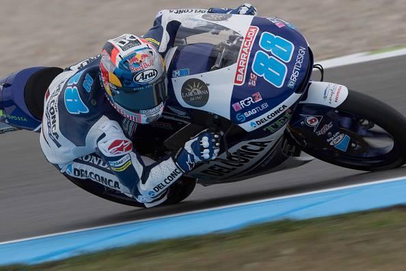 Moto 3, Assen: Canet vince davanti a Fenati. Mir solo nono