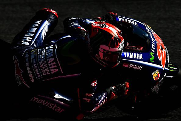 Moto GP, successo Vinales nelle FP2: Rossi solo sesto
