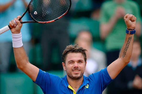 Roland Garros, Murray piega Del Potro. Avanti Cilic e Verdasco
