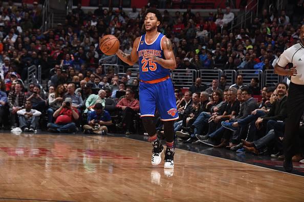 Basket NBA, Derrick Rose riparte dai Cavs: contratto annuale