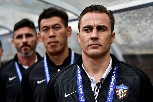 Cina, caos tra i club di calcio: sotto inchiesta anche Suning