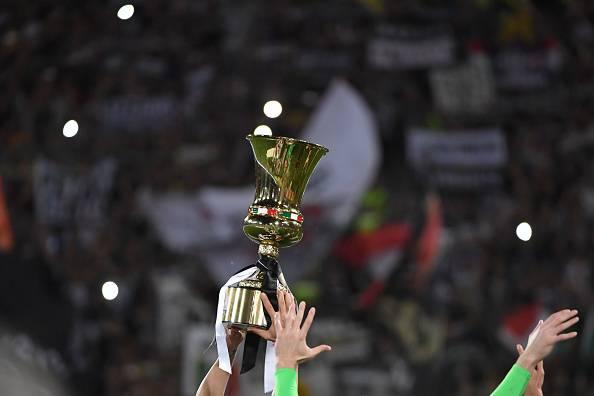 Coppa Italia, sorteggiati gli accoppiamenti: subito derby?