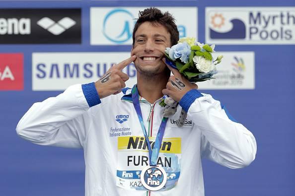 Nuoto, Mondiali Budapest: Furlan argento nella 25 km, Bridi di bronzo