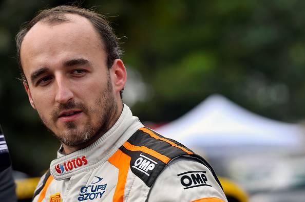 F1, adesso è UFFICIALE: Kubica sarà sulla Renault per i test in Ungheria