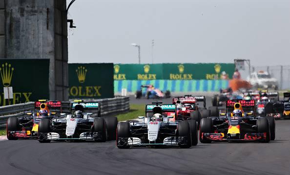 Formula 1, GP Ungheria: programma, orari e diretta tv