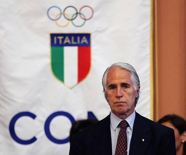 """Giovanni Malagò: """"Il 2017 con molte luci e poche ombre. Olimpiadi 2026? Vedremo"""""""