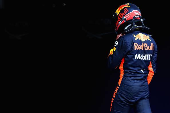 """Max Verstappen sul futuro: """"Rimango in Red Bull. Tra due anni si vedrà"""""""