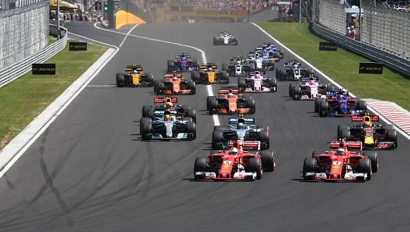 Formula 1, GP Belgio: orari, programma e diretta tv