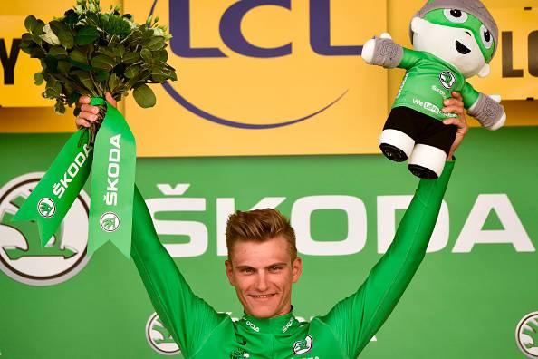 Tour de France, sesta tappa