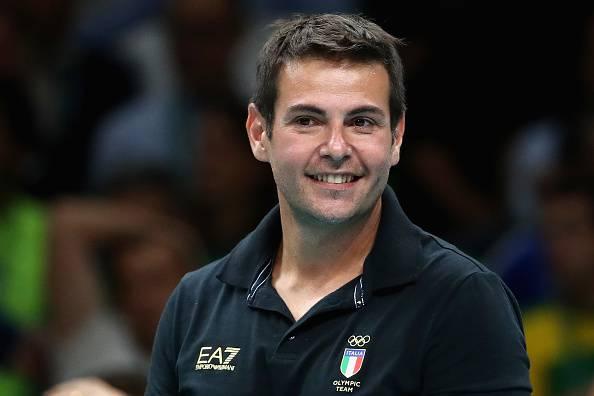 """Europei Volley, Blengini: """"Sono soddisfatto del lavoro fatto fin qui"""""""
