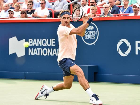 Rogers Cup: Federer e Nadal avanti senza problemi, fuori Lorenzi con Kyrgios