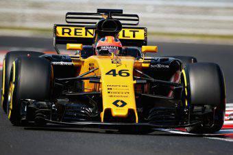 Kubica F1