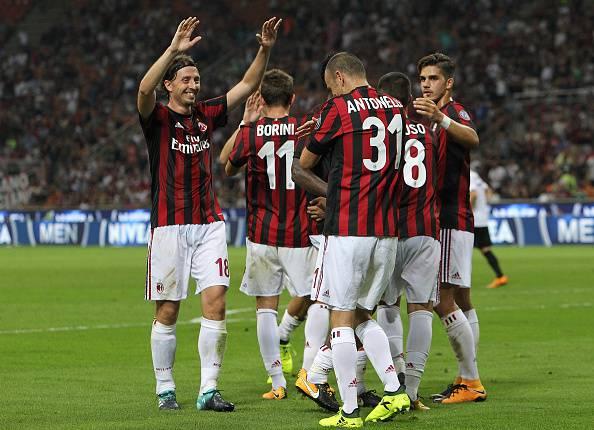 Playoff Europa League: valanga Milan a San Siro. Tutti i risultati