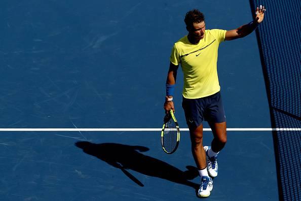 Rafa Nadal parteciperà agli Australian Open