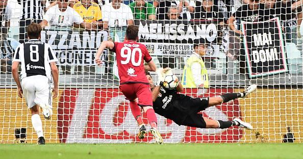 Serie A: la Juventus vince 3-0 col Cagliari, prima volta della VAR