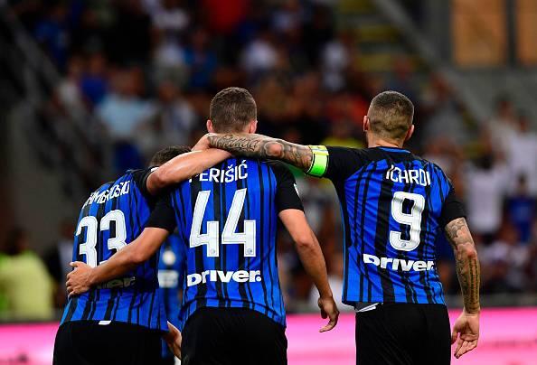 Serie A, inizio col botto per Inter e Milan. La Lazio fermata dalla Spal