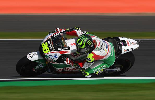MotoGP 2017 Silverstone, Marc Marquez: