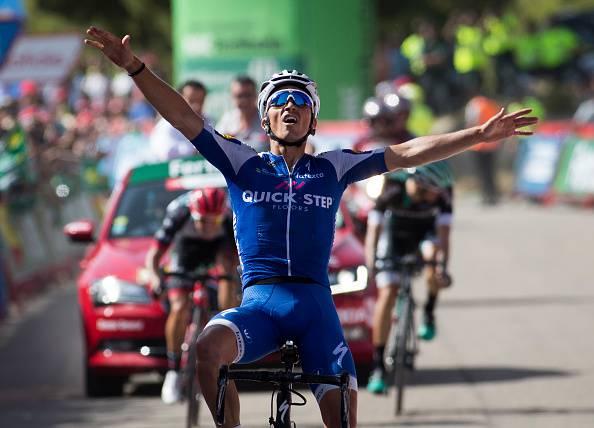 Ciclismo, Valverde campione del mondo su strada. Azzurri ancora fuori dal podio