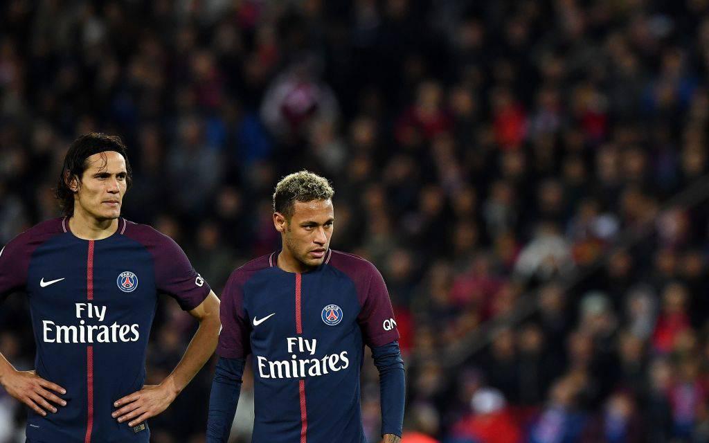 Psg, Neymar escluso: dalla causa ufficiale alla disputa con Cavani
